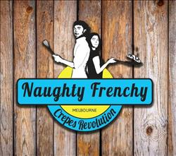 Naughty Frenchy