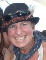 Mary Willemsen